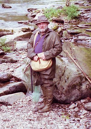 Peter Rolfe Vaughan