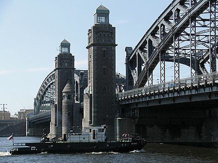 Bolsheokhtinsky Bridge Peter the Great Bridge2.jpg