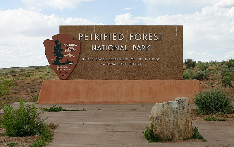 petrified forest natl pk bbw personals Of course it's an arizona oddity found in the petrified forest national park dating back millions of years, with the desert park in arizona.