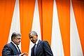 Petro Poroshenko with Barack Obama, Sept 2015.jpg