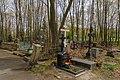 Petrozavodsk 06-2017 img10 Zaretskoe Cemetery.jpg