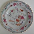 Petrus Regout & Co. small plate Portici 001.jpg
