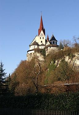 PfarrkircheRankweil2