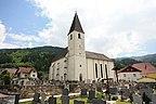 Wolfsberg - Hoher Pl., zamek - Austria