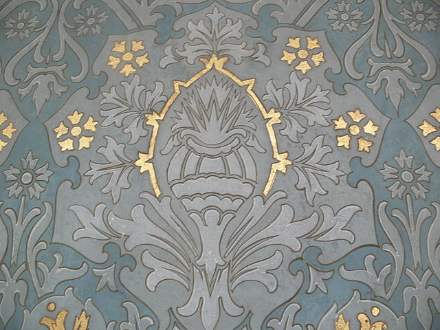 File:Pfarrkirche Weitnau Wandbemalung Detail.Jpg - Wikimedia Commons
