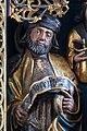 Pfarrwerfen Kirche Heilige-Sippe-Altar Joseph 01.jpg