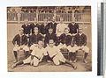 Philadelphia Baseball Club, 1887, Capt. Irwin, Maul, McGuire, Wood, Fogarty, Ferguson, Buffinton, Farrar, Gunning, H. Wright, Clements, Bastian, Mulvey (NYPL b13537024-56279).jpg