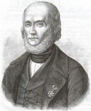 Philippe de Girard - Philippe de Girard