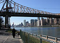 Phillip, Roosevelt Island, New York, 2008 - Flickr - PhillipC.jpg