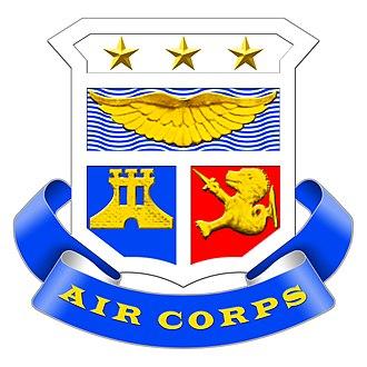 Philippine Army Air Corps - Philippine Army Air Corps Emblem 1941-42