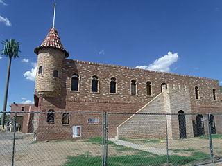 El Cid Castle Place