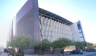 Phoenix Public Library municipal library system serving Phoenix, Arizona