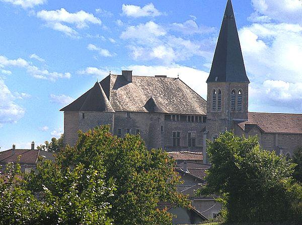 Photo de la ville Sainte-Julie