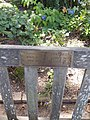 Photograph of a bench (OpenBenches 301).jpg