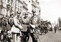 Piłsudski Rozwadowski Sosnkowski 1923.jpg