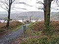 Picnic area at Penrhyn Cregen - geograph.org.uk - 1100265.jpg