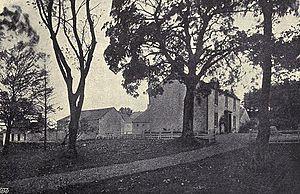 Sartor Resartus - Craigenputtock House.
