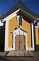 Pieksämäki Old Church - door.jpg