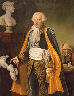 Pierre-Simon Laplace French mathematician and astronomer