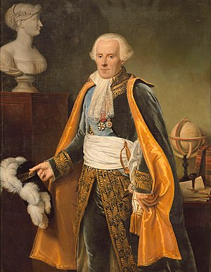 Laplace, Pierre-Simon