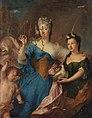 Pierre Gobert - Bildnis einer Dame als Venus - 4221 - Bavarian State Painting Collections.jpg