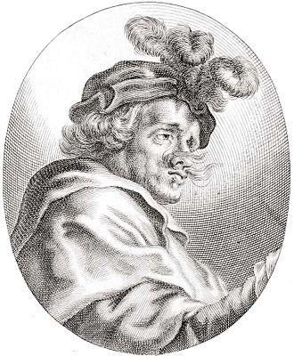 Pieter van Laer - Image: Pieter van Laer