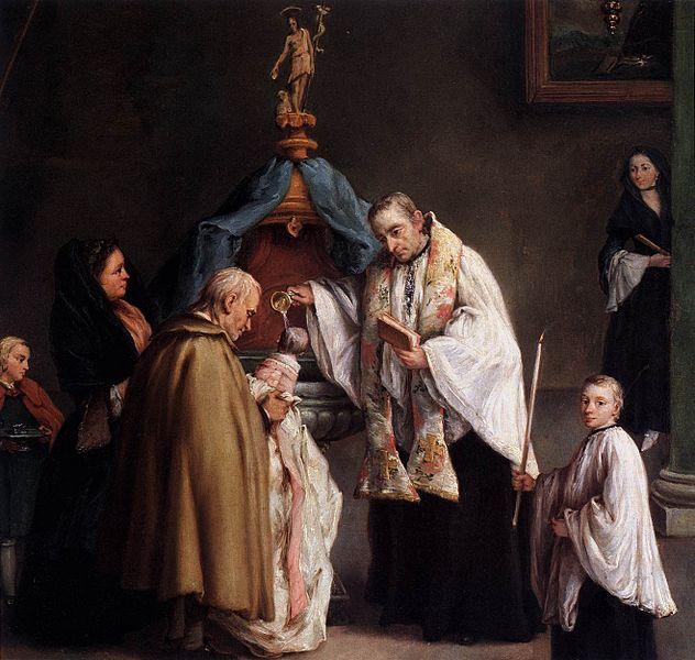 File:Pietro Longhi - The Baptism - WGA13414.jpg