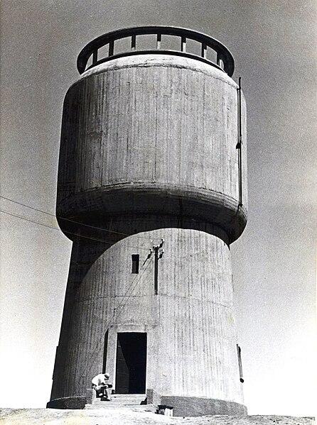 מגדל המים