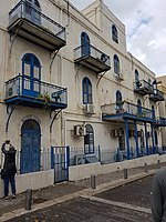 PikiWiki Israel 53180 immanuel hostel.jpg