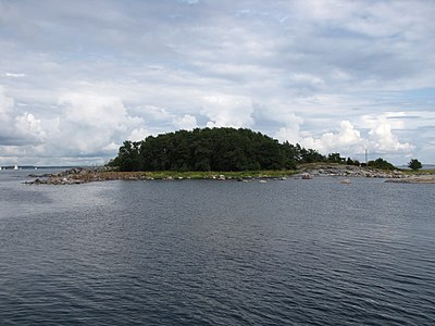 Kuivasaari (pulo sa Finland, Uusimaa, lat 60,10, long 25,02)