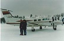 Sân bay Rovaniemi