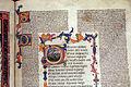 Pisa e firenze, commedia di dante, episodi del purgatorio, 1390 circa poi 1420-25, c.s. 204, c. 95v, 08.JPG