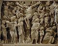 Pistoia 200310 038 Crucifixion crop.JPG