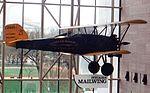 Pitcairn Mailwing PA-5.Museu Nacional de l'Aire i l'Espai. Washington DC.jpg