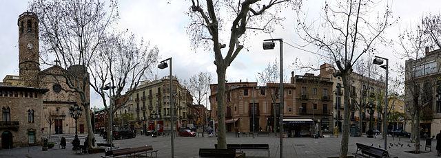 Upper Barcelona