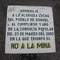 Placa recordatoria - No a la Mina - Esquel.jpg