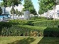 Place de la gare, Angers, Pays de la Loire, France - panoramio - M.Strīķis (1).jpg