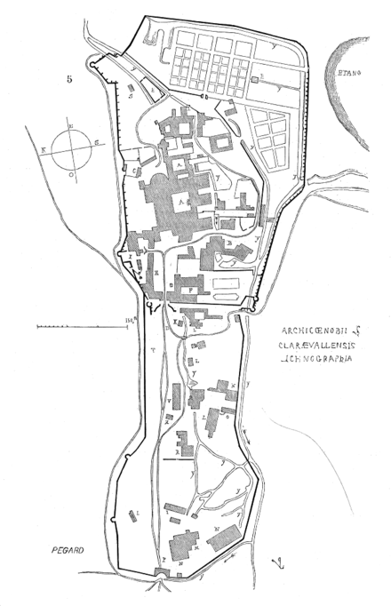 Plan.abbaye.Clairvaux.png