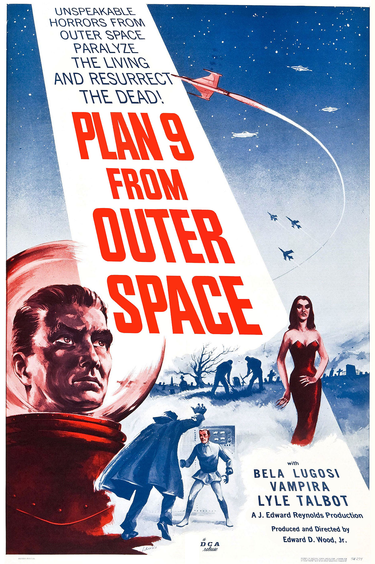 Plan 9 from Outer Space - Wikipedia