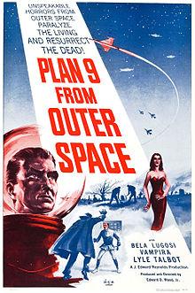 """Résultat de recherche d'images pour """"Plan 9 from Outer Space"""""""