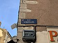 Plaque Rue Vinzelles - Mâcon (FR71) - 2020-12-22 - 2.jpg