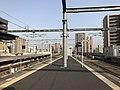 Platform of Oita Station 4.jpg