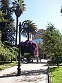 Plaza De Talca, Chile - panoramio.jpg