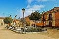 Plaza del ayuntamiento de Fuentes de Ropel.jpg