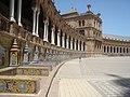Plaza españa, seville - panoramio.jpg