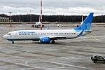 Pobeda, VP-BPS, Boeing 737-8AL (39457666491).jpg