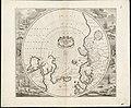 Poli Arctici, et circumiacentium terrarum descriptio novissima (8343182850).jpg