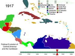 Political Evolution of Central America and the Caribbean 1917 na.png