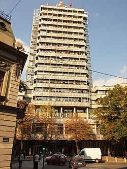 Politika belgrade headquarters.jpg