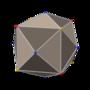 Polyhedron great rhombi 4-4 dual